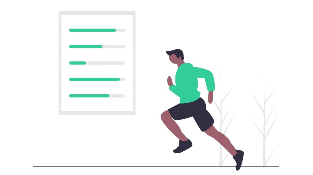 Projektledelse i sprints