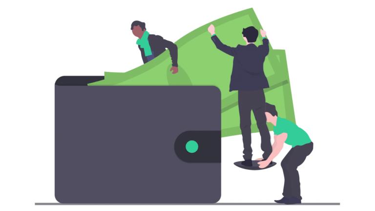 Hvor meget tjener en projektleder