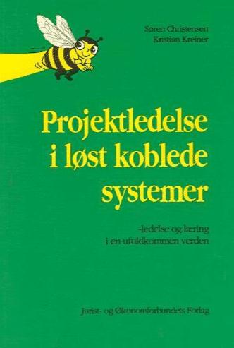 Anbefaling af Projektledelse i løst koblede systemer