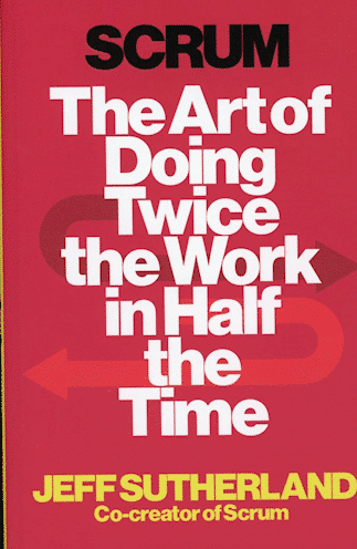 Anbefaling af Scrum: The art of doing twice the work in half the time