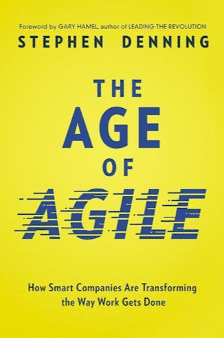 The age of agile bogen