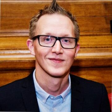 Morten Nysøe