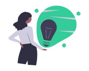 Effektiv brainstorming