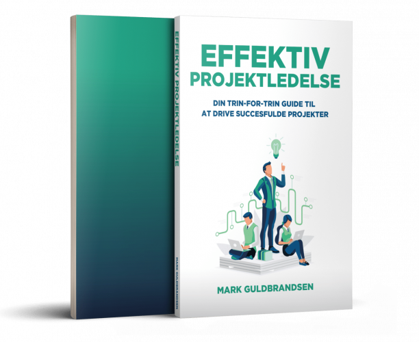 Effektiv projektledelse – Din trin-for-trin guide til at drive succesfulde projekter